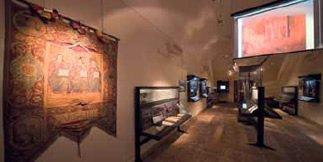 ARSOLI - Museo delle Tradizioni Musicali
