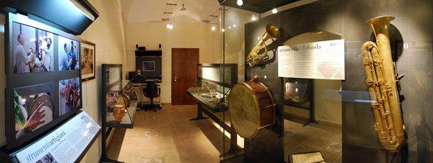 ARSOLI – Museo delle Tradizioni Musicali di Arsoli