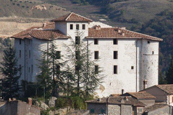 foto Castello Colonna Riofreddo